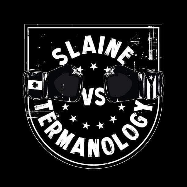 Slaine и Termanology Anti Hero