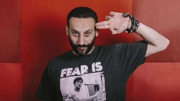 Tamer Nafar of DAM