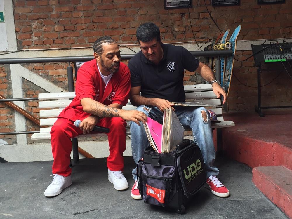 Thaide & DJ Hum