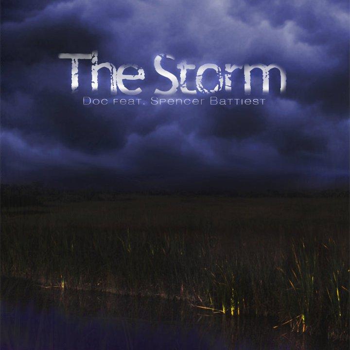 "Doc Battiest featuring Spencer Battiest ""The Storm"""