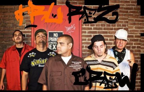 Tru Rez Crew