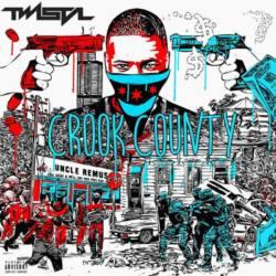Twista – «Crook County»