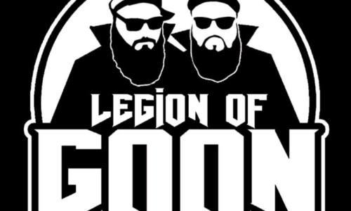 Англия: Legion Of Goon «Y.K.W.T.I «