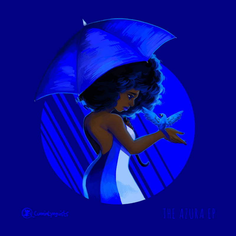 CunninLynguists — «The Azura»