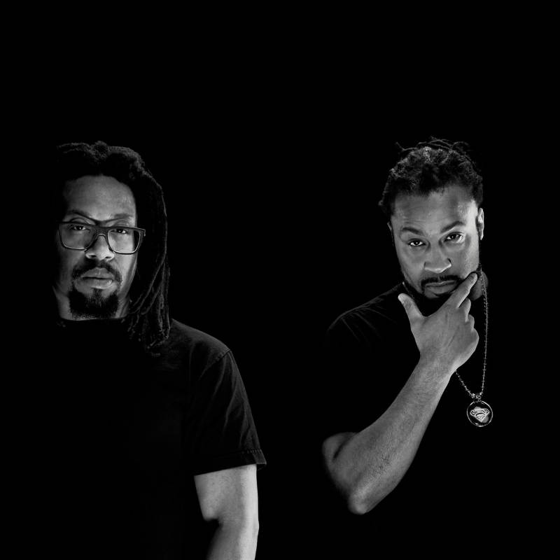 The Perceptionists (Mr. Lif & Akrobatik) – «Resolution»
