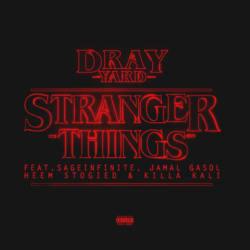 Продюсер из Беларуси Dray Yard, презентовал трек с представителями США SageInfinite, Jamal Gasol, Heem Stogied & Killa Kali