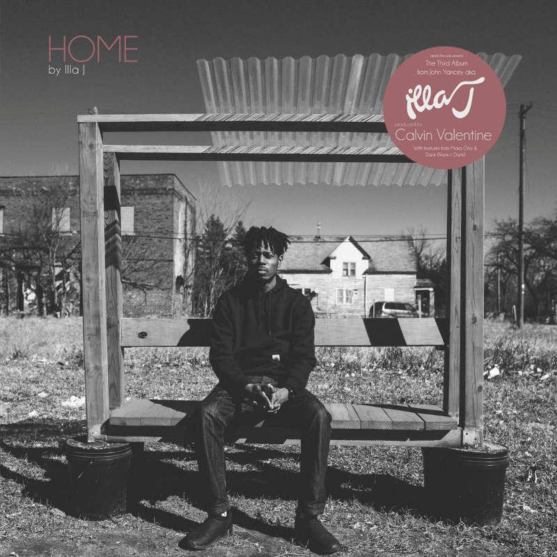 Illa J – «Home»