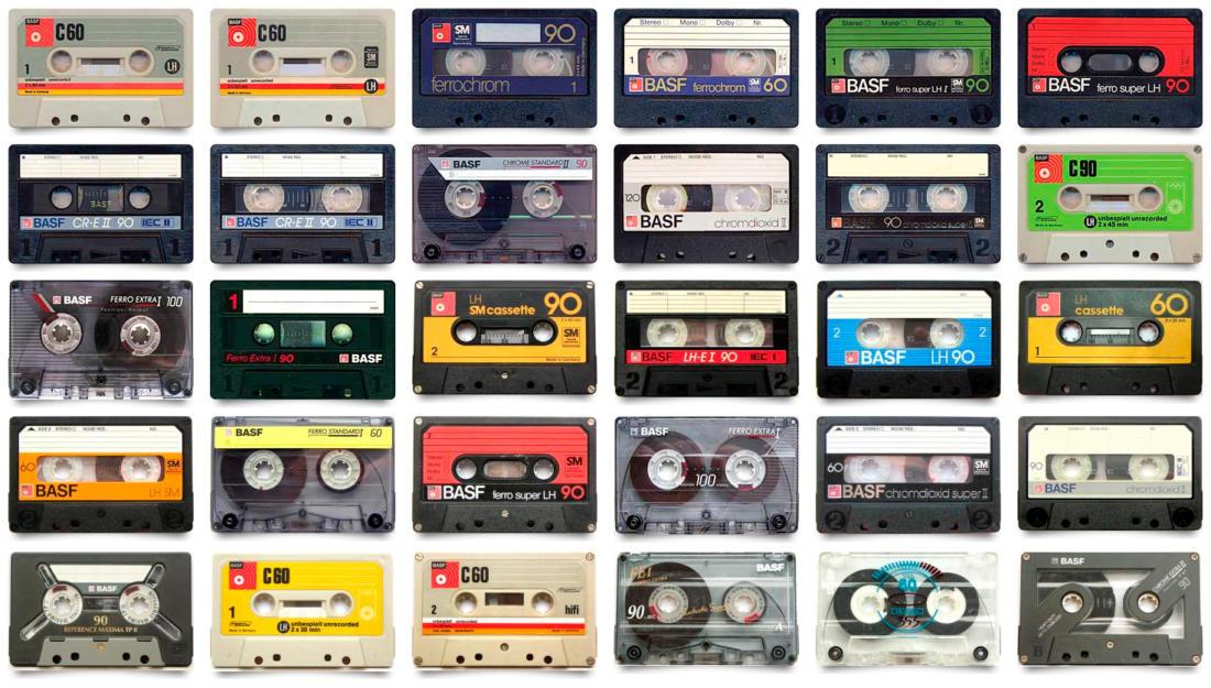 Топ кассетных магнитофонов для домашнего прослушивания