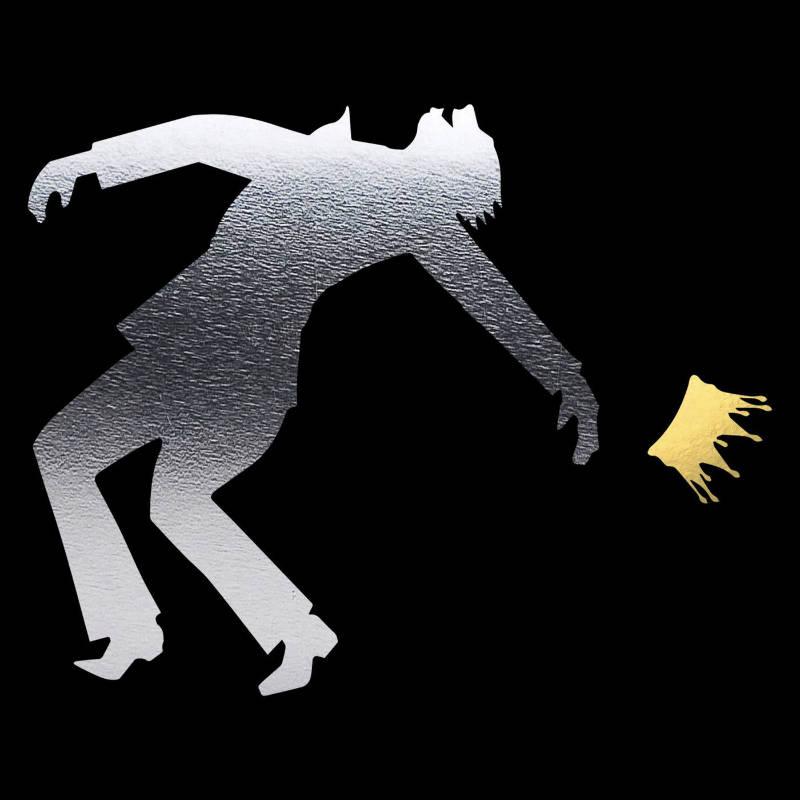 DJ Shadow – «The Mountain Has Fallen»