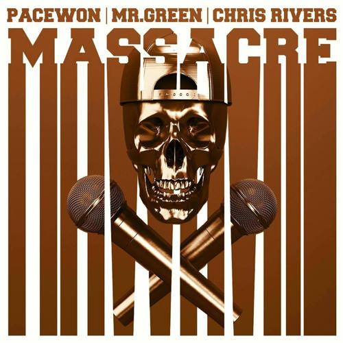 Pacewon & Mr. Green вернулись с новым треком «Massacre» (feat. Chris Rivers)