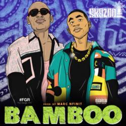 Skyzoo презентовал новый сингл «Bamboo» с предстоящего альбома