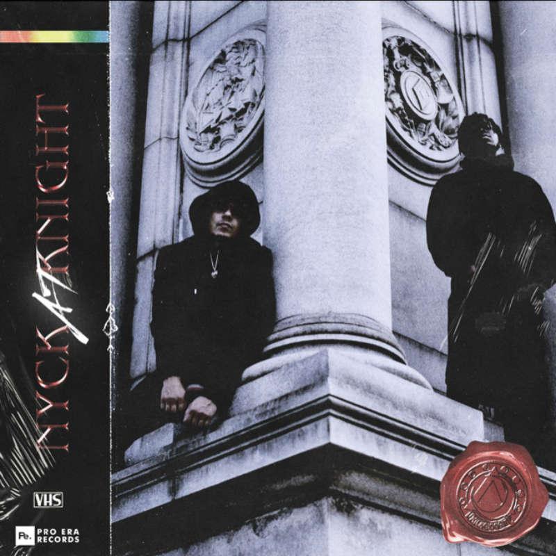 Nyck Caution & Kirk Knight — «Nyck @ Knight»
