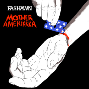 Fashawn презентовал видео «Mother Amerikkka» с предстоящего альбома