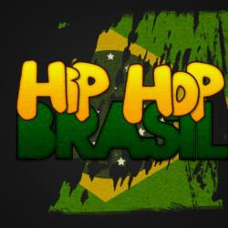 Это вам не Санта-Барбара! Бразилия это не только бразильские сериалы, но ещё и хип-хоп!