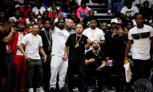 Как хип-хоп влияет на популярность Air Jordan? Сейчас узнаете