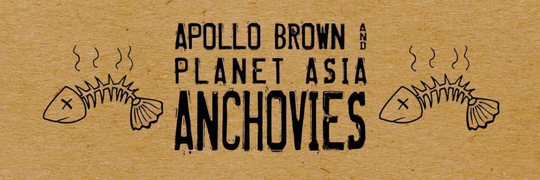 «Далай Лама Слэнг» — это первый сингл Apollo Brown & Planet Asia с предстоящего совместного альбома