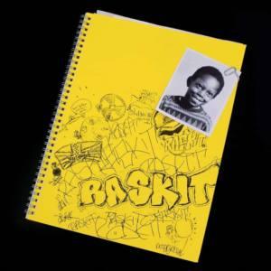Dizzee Rascal – «Raskit»