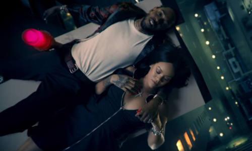 Kendrick Lamar – «LOYALTY.» (feat. Rihanna)