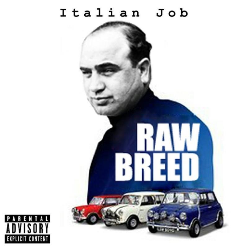 Raw Breed всё ещё в деле с новым видео «Italian Job»