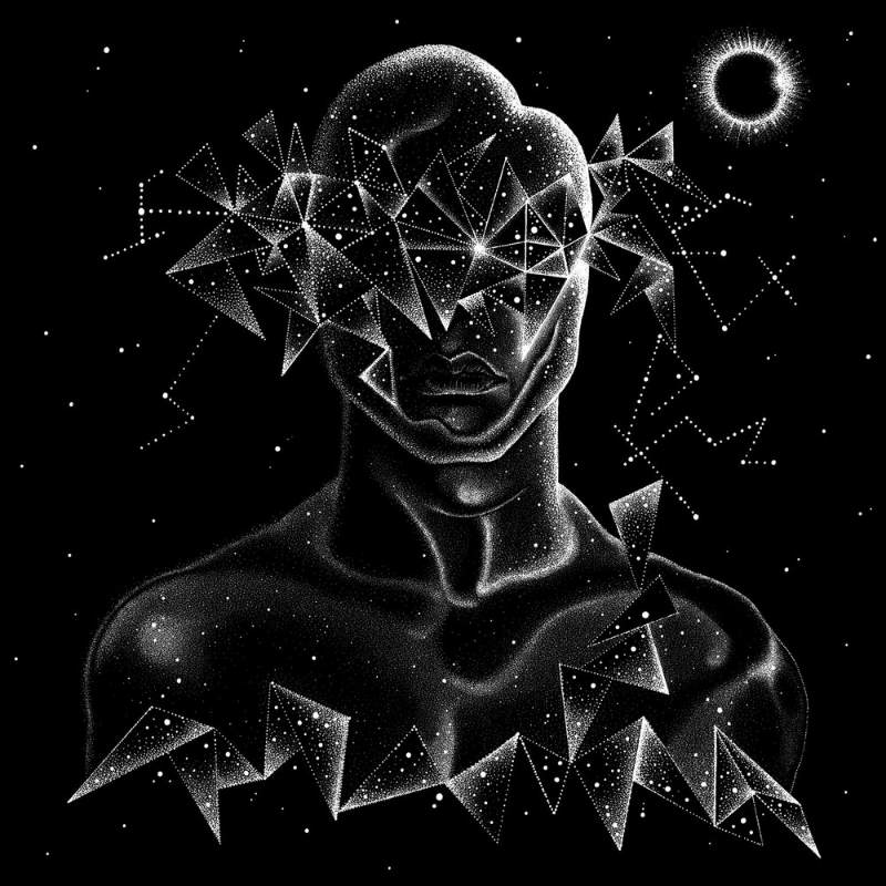 Shabazz Palaces — «Quazarz: Born On A Gangster»
