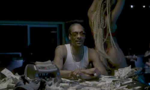 Snoop Dogg — «Trash Bags» (Feat. K Camp)