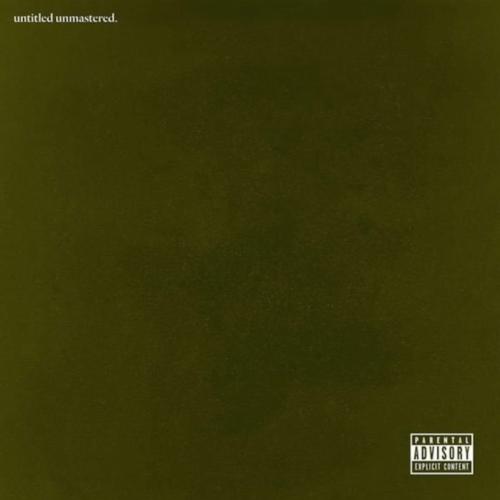 Kendrick Lamar — «Untitled Unmastered»