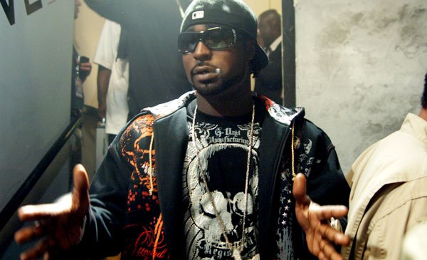 Young Buck — «The Bag Way» (Feat. Moneybagg Yo)