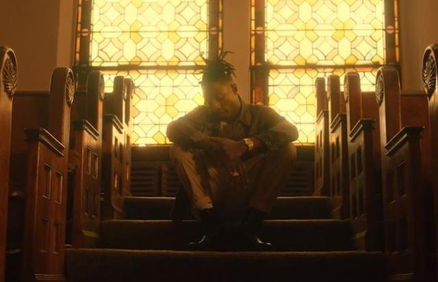 Joey Bada$$ — «Temptation»