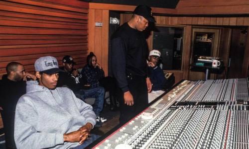 Болезни звукорежиссёров в хип-хопе и не только