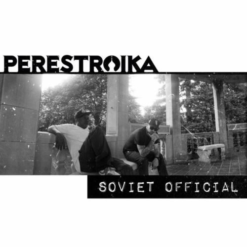 Apathy & O.C. (D.I.T.C.) назвали дату выхода релиза «Перестройка» и выпустили сингл «Soviet Official»