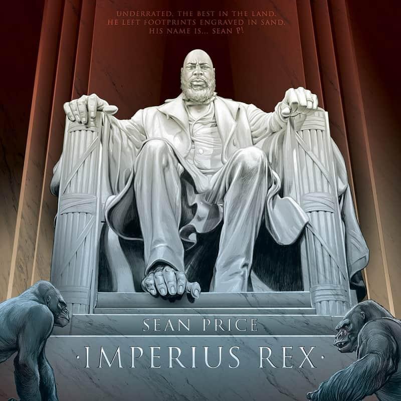 Sean Price – «Imperius Rex»