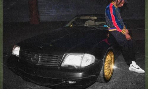 Посвящение 500-му Мерседесу в новом видео Joey Badass «500 Benz»