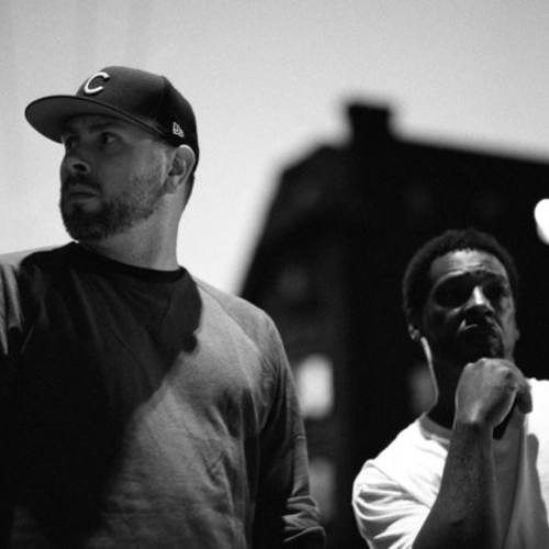 Apathy & O.C. – «Live from the Iron Curtain»