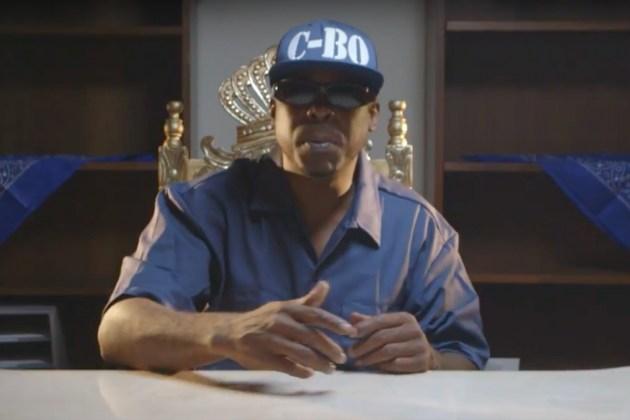 Съёмки клипа C-Bo: один труп и четверо раненых