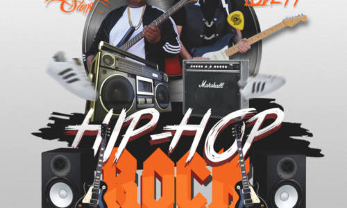 Westcoast Stone & Joey Lovett «Hip-Hop Rock»