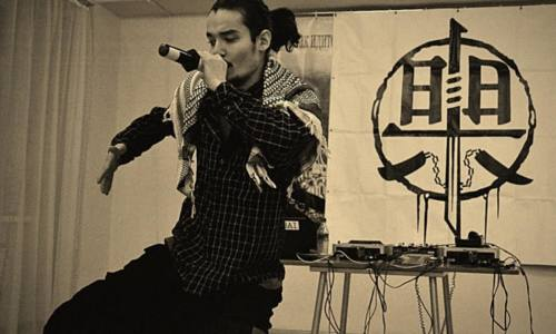 Masta San & MС Zet (ex-RЕЦIDIV) — «Хук»