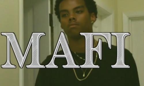 Mafi «Foreal Foreal»