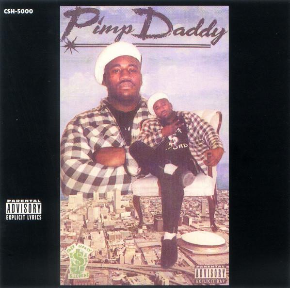 Pimp Daddy