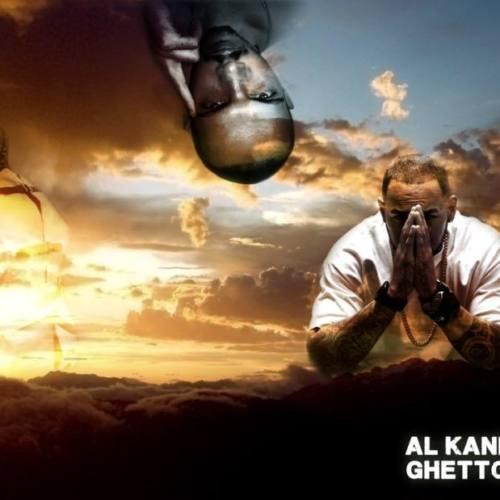 Al Kane «Ghetto» (feat. Yoc1)