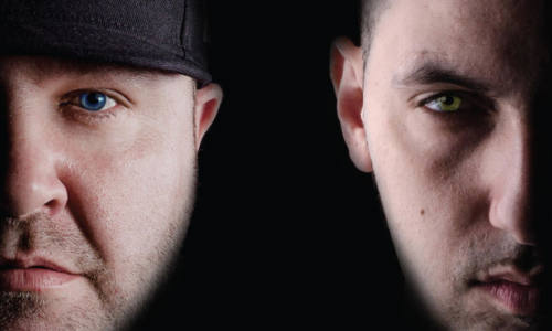 Slaine vs. Termanology — «Land Of The Lost»