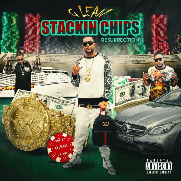 G Lean возродил одноимённый трек 3x-Krazy «Stackin Chips»