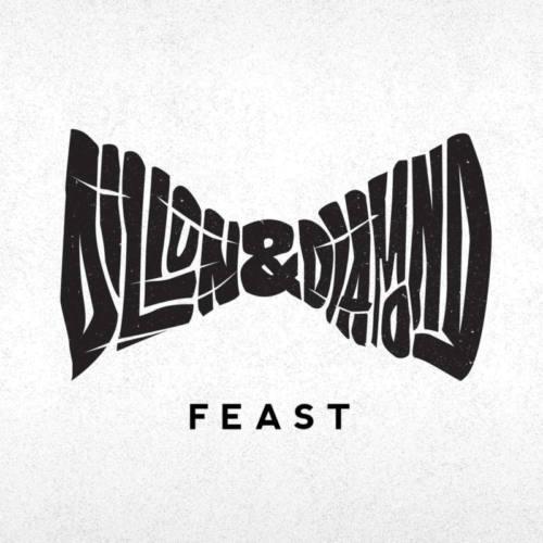 Diamond D (D.I.T.C.) & Dillon презентовали трек «Feast» с предстоящего релиза