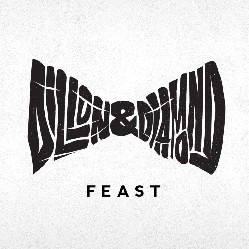 Diamond D (D.I.T.C.) & Dillon презентовали трек «Feast» с предстоящего релиза