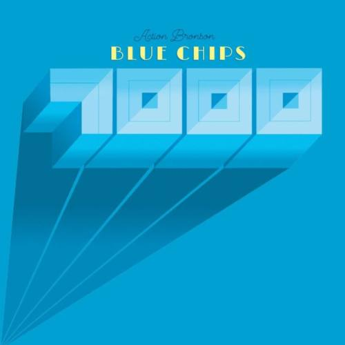 Action Bronson – «Blue Chips 7000»