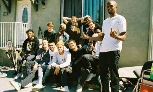 BROCKHAMPTON – «SWAMP»