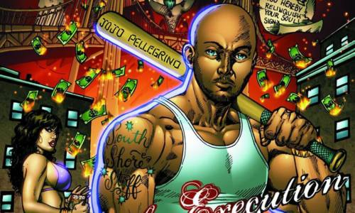JoJo Pellegrino: он пришёл, чтобы возродить хип-хоп