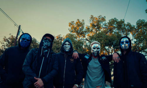 Hollywood Undead – «Whatever It Takes»