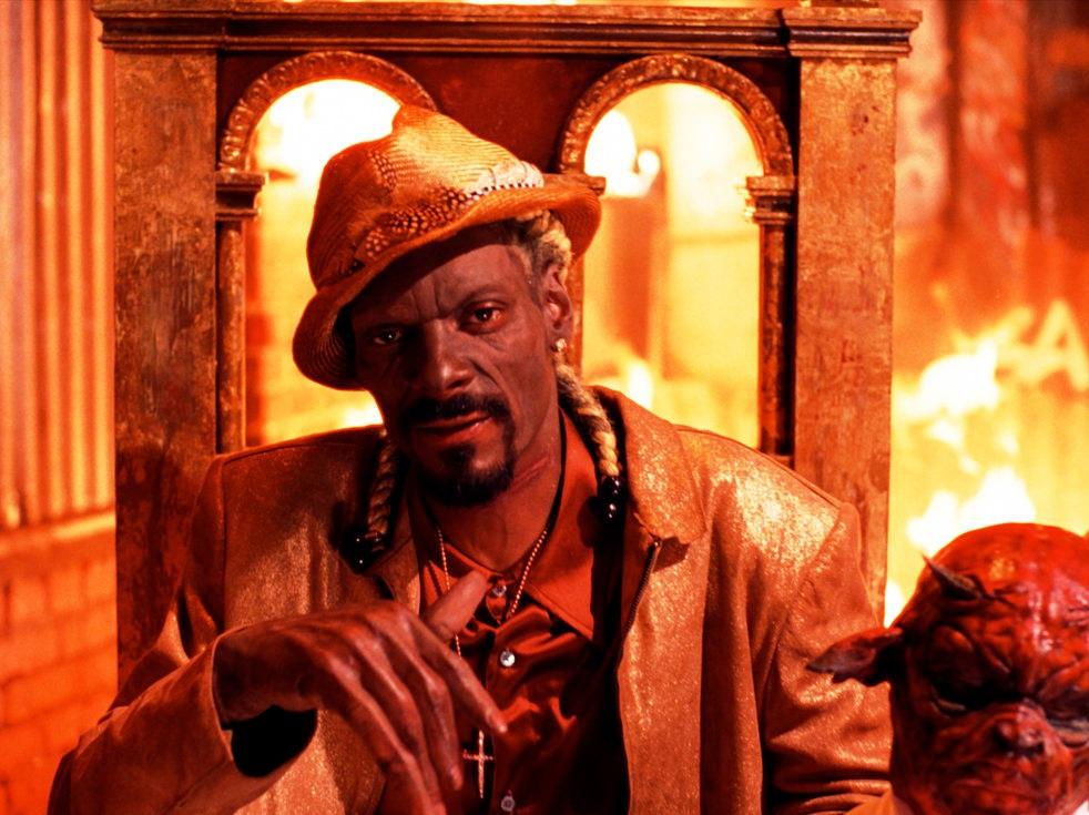 Незримые силы, стоящие в тени хип-хопа: продал ли Snoop Dogg душу дьяволу?