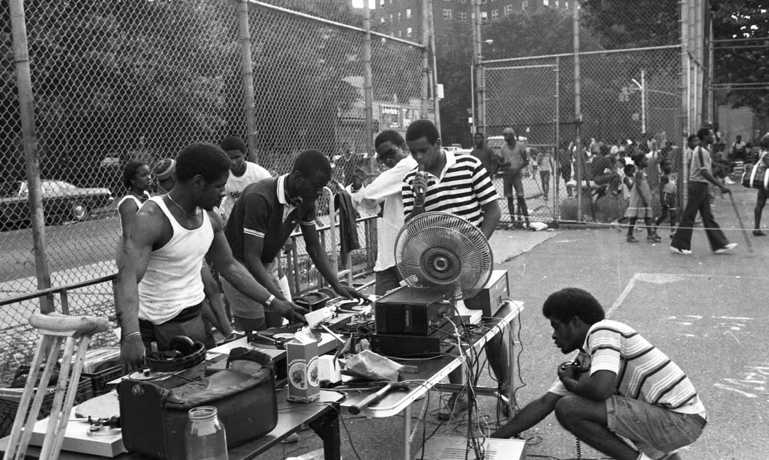 Сегодня весь Мир празднует День Рождения хип-хопа