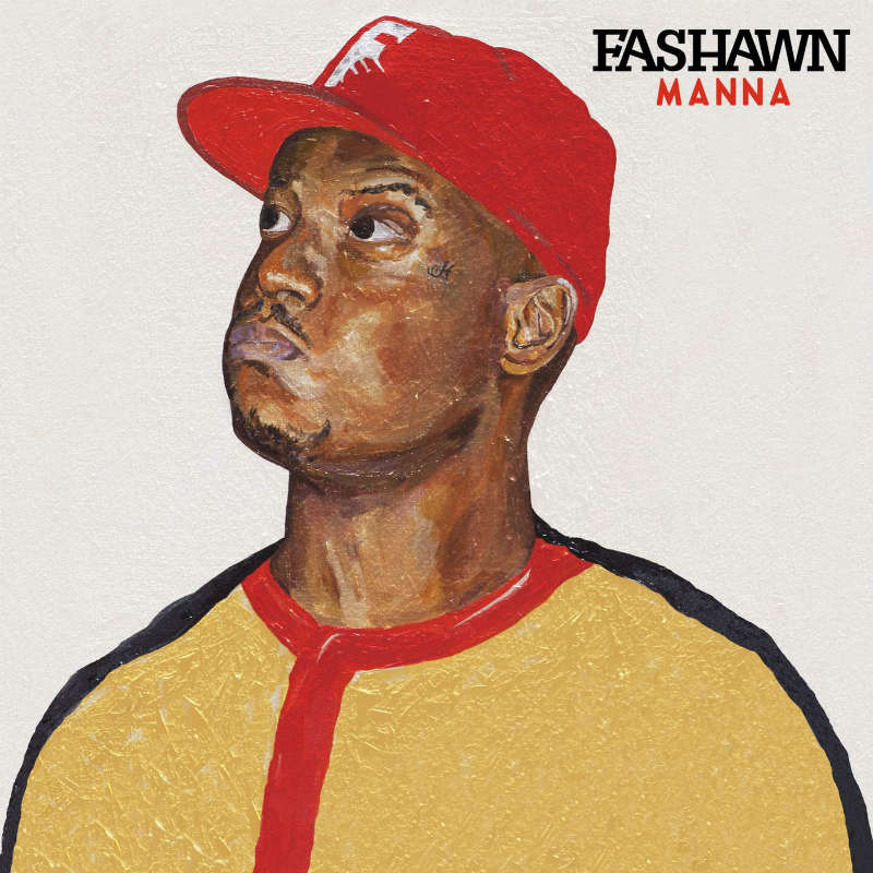 Fashawn – «Manna»